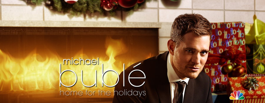 A Michael Buble Christmas