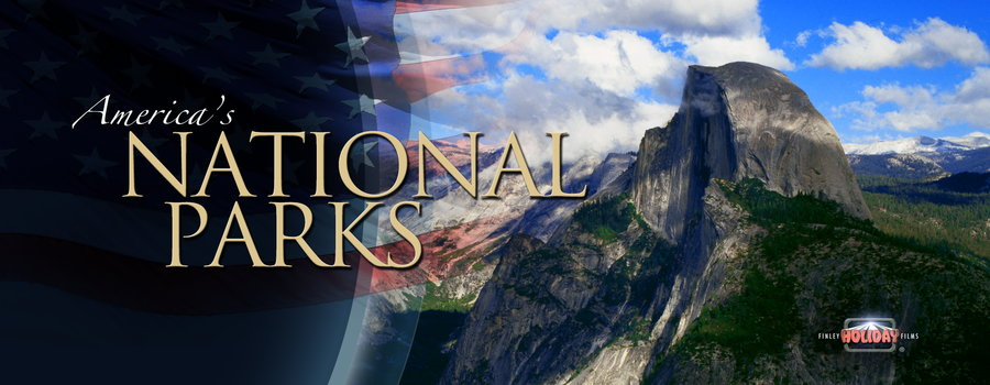 America's National Parks (2013)