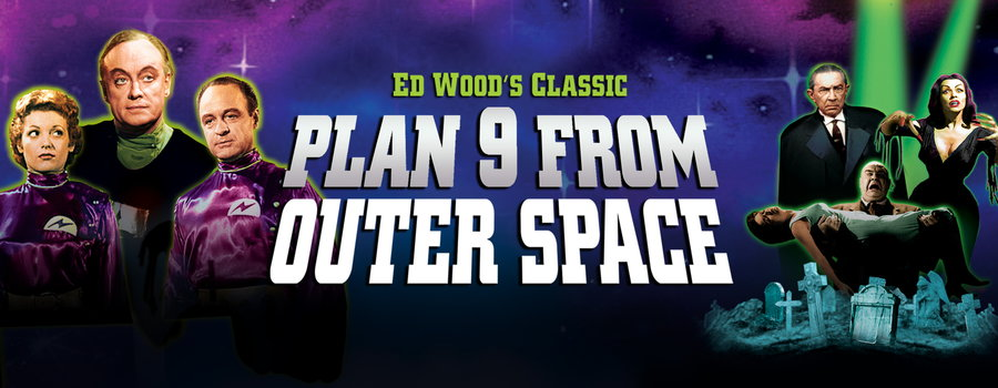 Plan 9 From Outer Space Full Movie