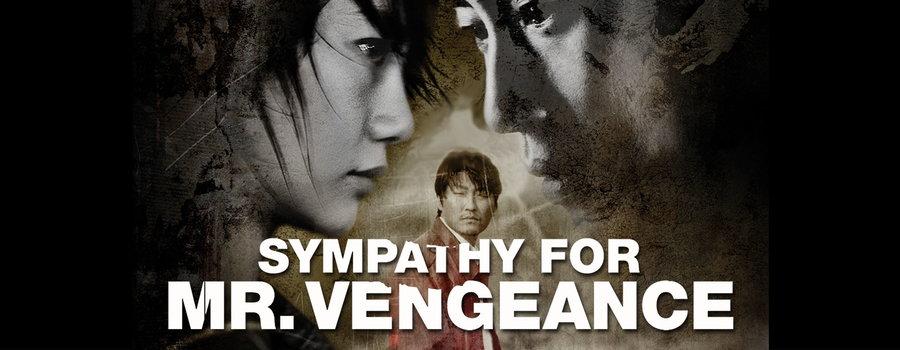 Sympathy For Mr. Vengeance Full Movie