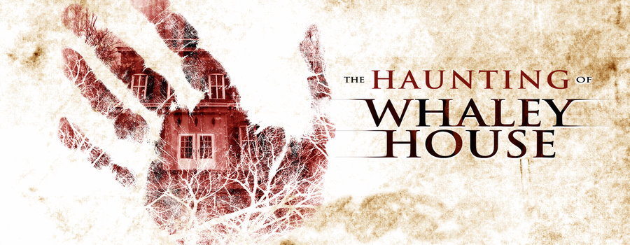 The Haunting of Whaley House Full Movie