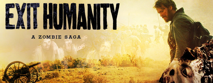 Exit Humanity Full Movie