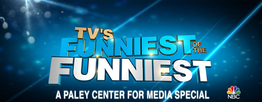 TV's Funniest of the Funniest: A Paley Center for Media Special