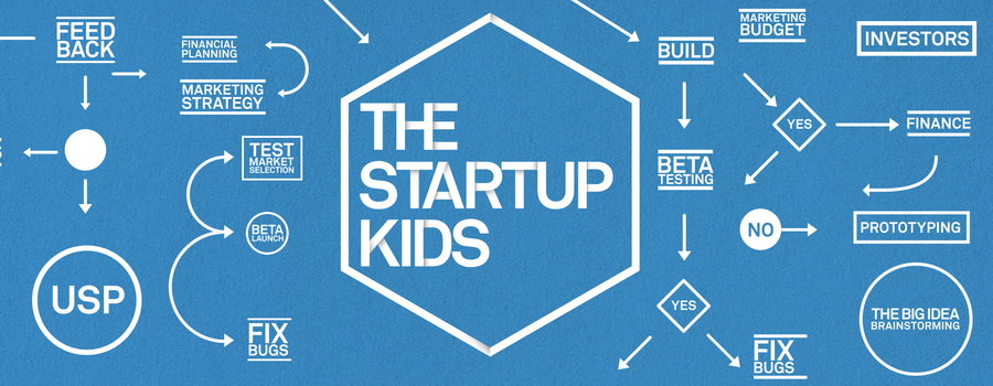 The Startup Kids Full Movie