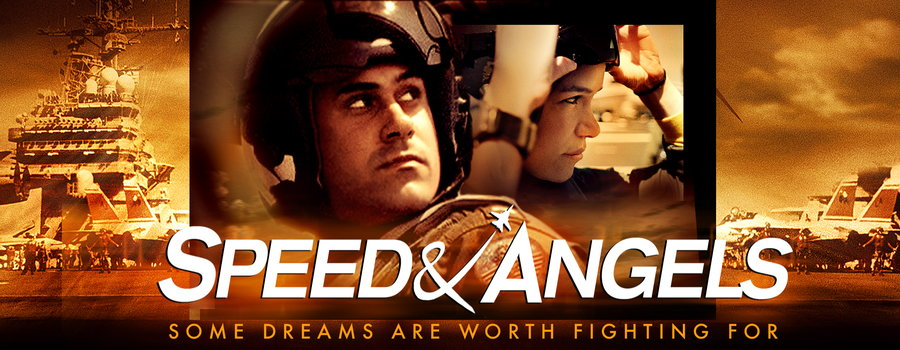 Speed and Angels Full Movie