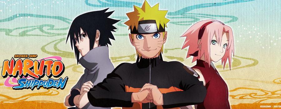 Naruto: Shippuden (US)