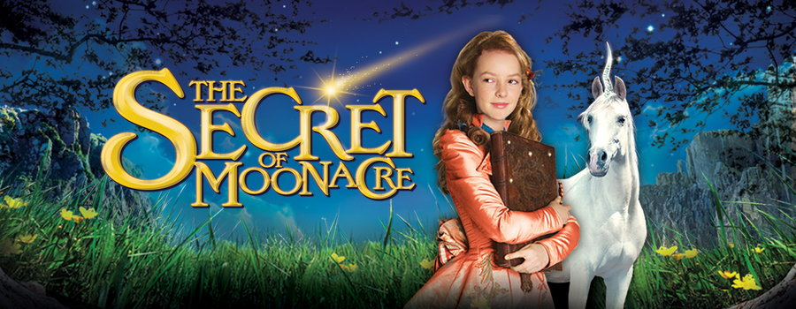 The Secret of Moonacre Full Movie