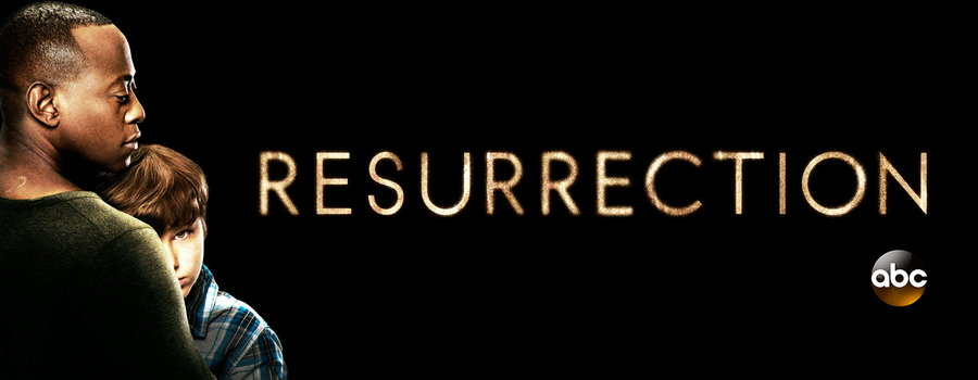 Resurrection (2013)