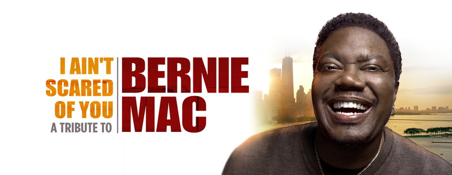 I Ain't Scared of You: A Tribute to Bernie Mac Full Movie