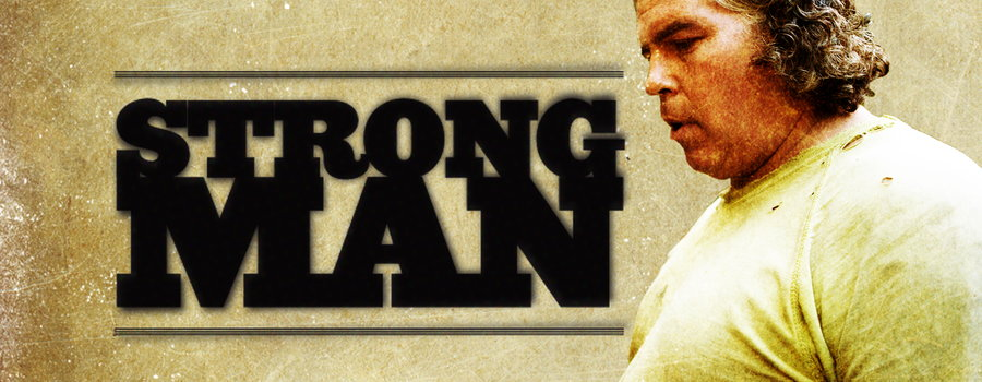 Strongman Full Movie