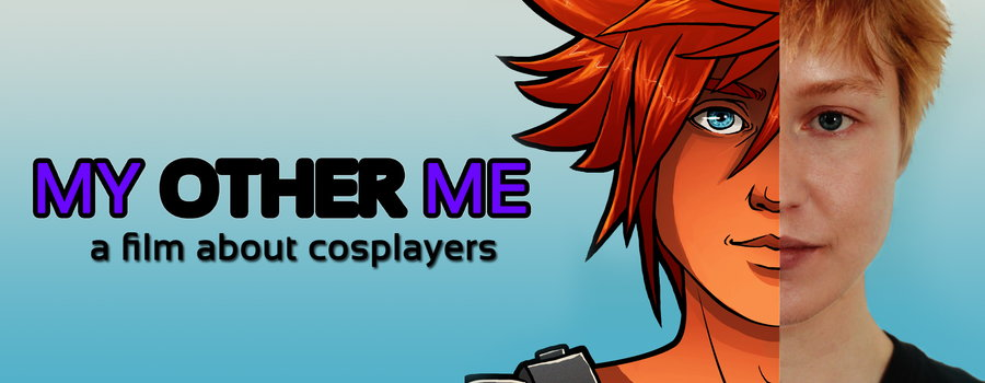 My Other Me: A Film About Cosplayers