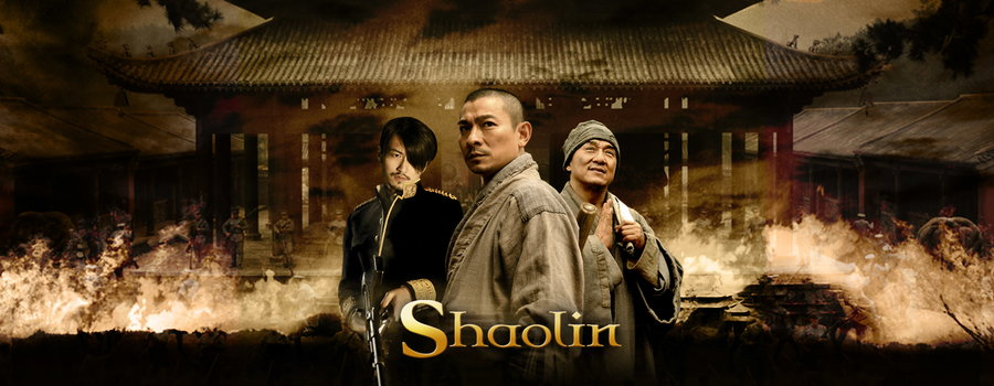 Shaolin Full Movie