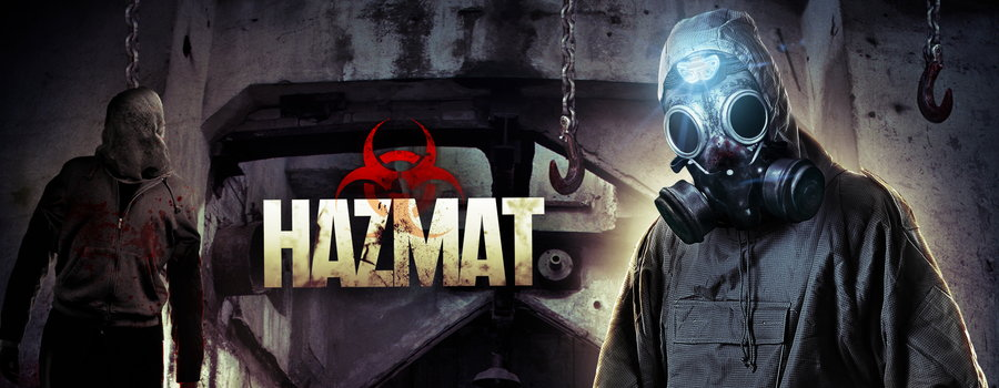 Hazmat Full Movie