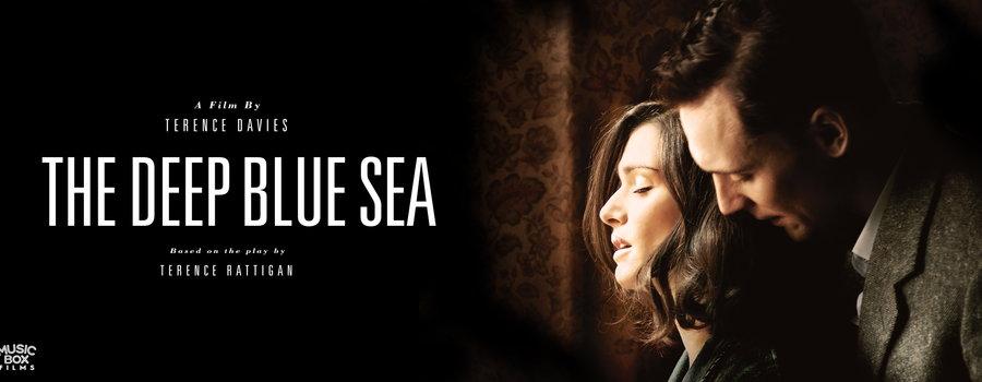 The Deep Blue Sea Full Movie