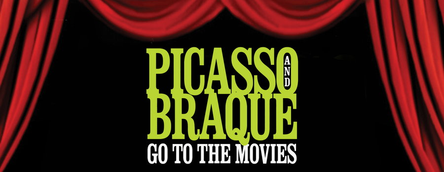 Picasso & Braque Go to the Movies Full Movie