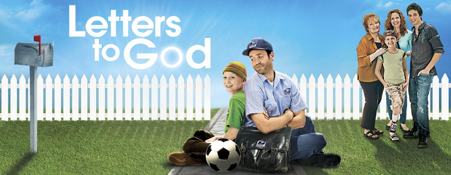 Letters To God Full Movie