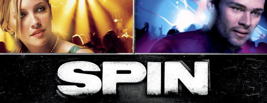Spin Full Movie