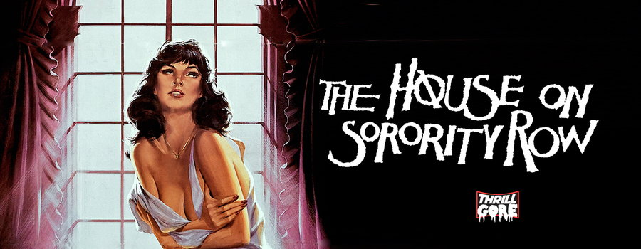 The House on Sorority Row Full Movie