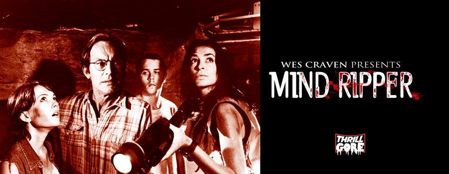 Wes Craven Presents: Mind Ripper