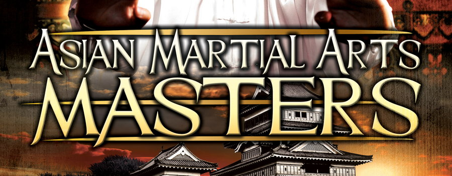 Asian Martial Arts Masters