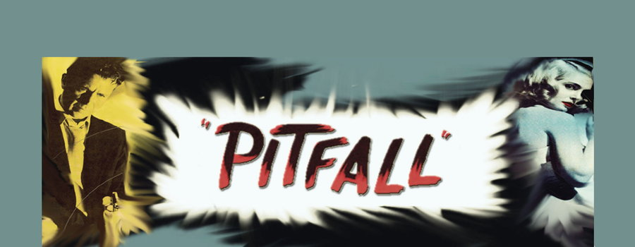 Pitfall Full Movie