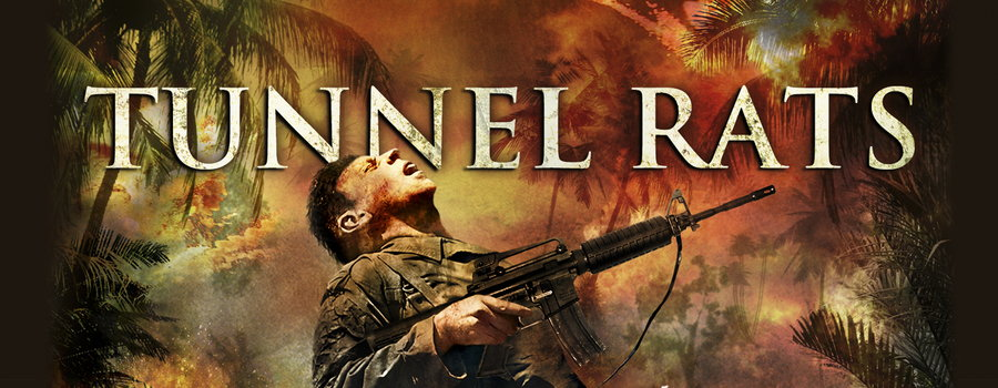 Tunnel Rats Full Movie