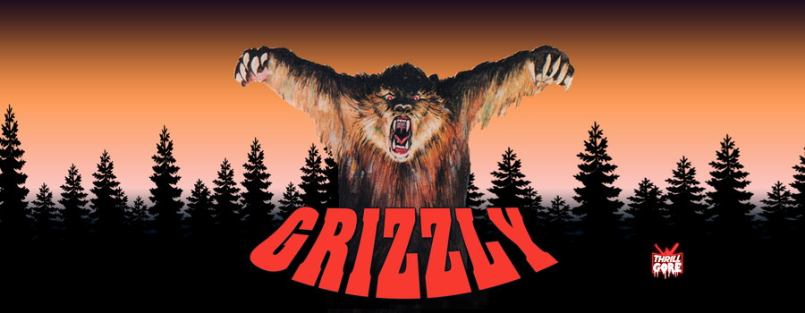 Grizzly Full Movie