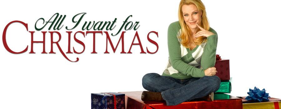 All I Want For Christmas Movie.Dvr This Season All I Want For Christmas 2007 The