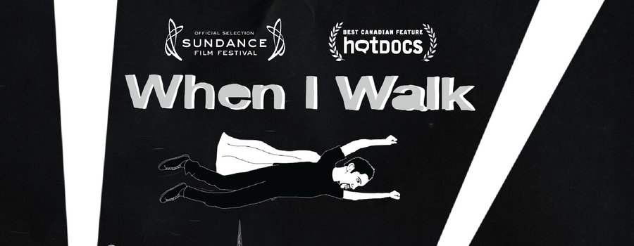 When I Walk Full Movie