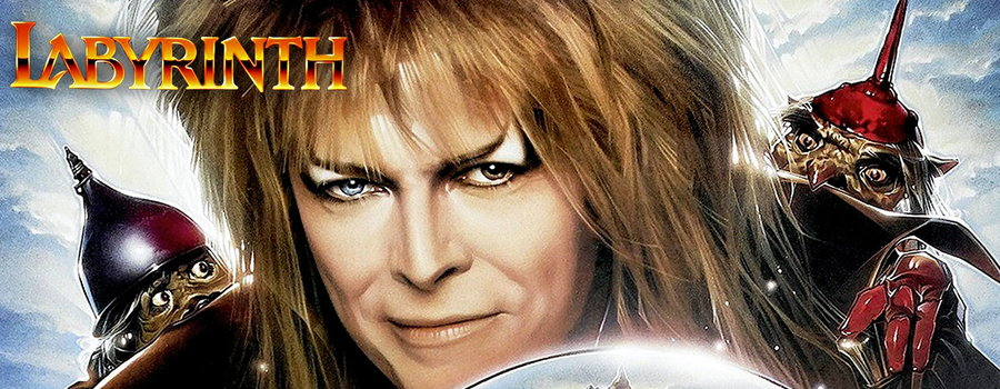 Labyrinth Full Movie