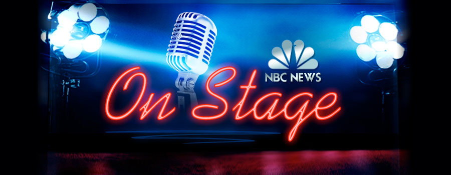 NBC News On Stage
