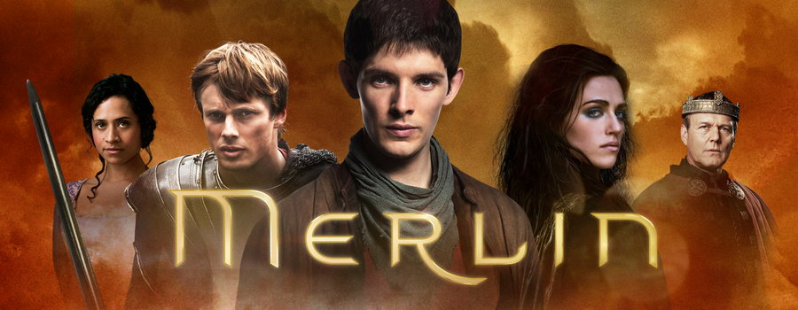 Download Merlin TV Show Episodes and Video Clips