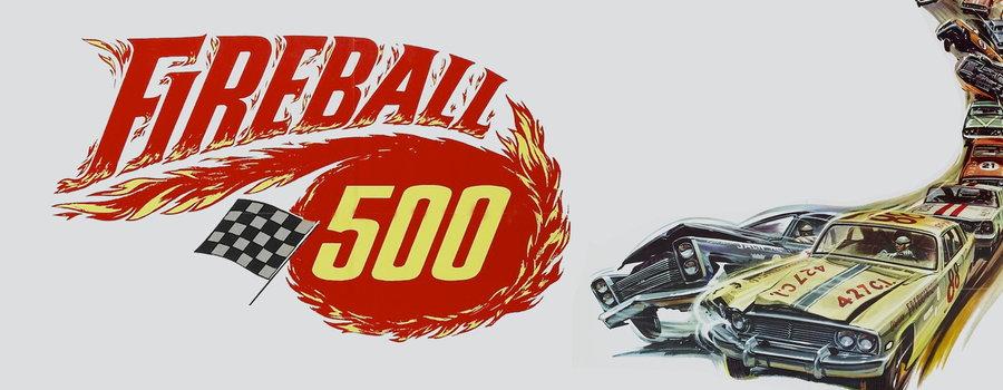 Fireball 500 Full Movie