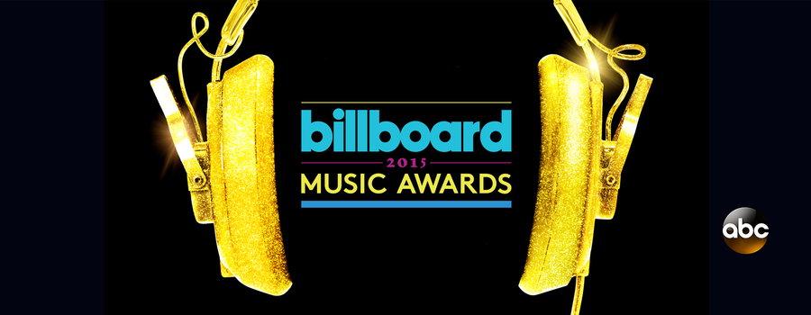 The 2015 Billboard Music Awards