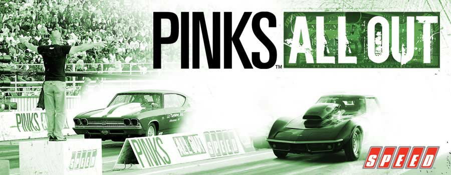 PINKS All Out