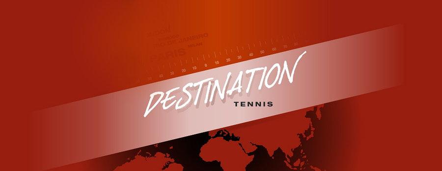 Destination Tennis