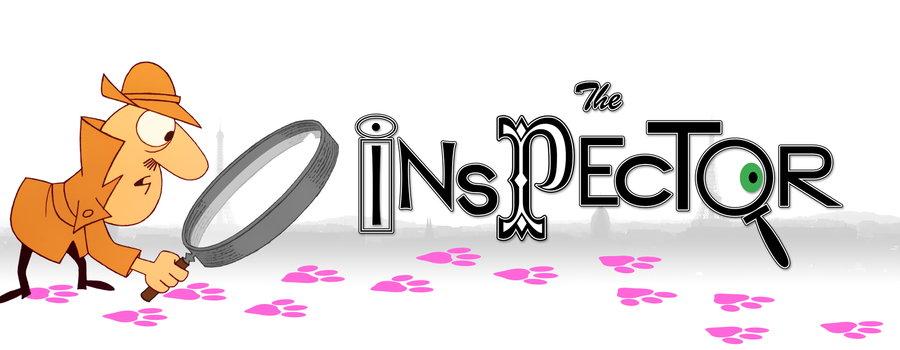 Inspector Cartoons