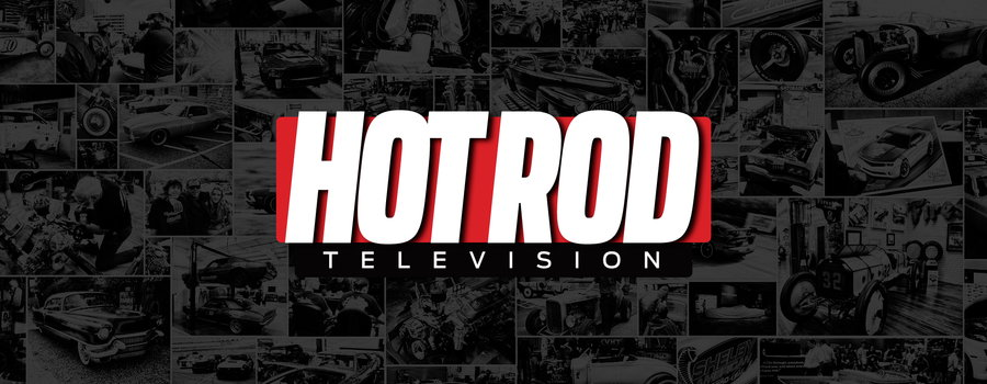 Hot Rod TV