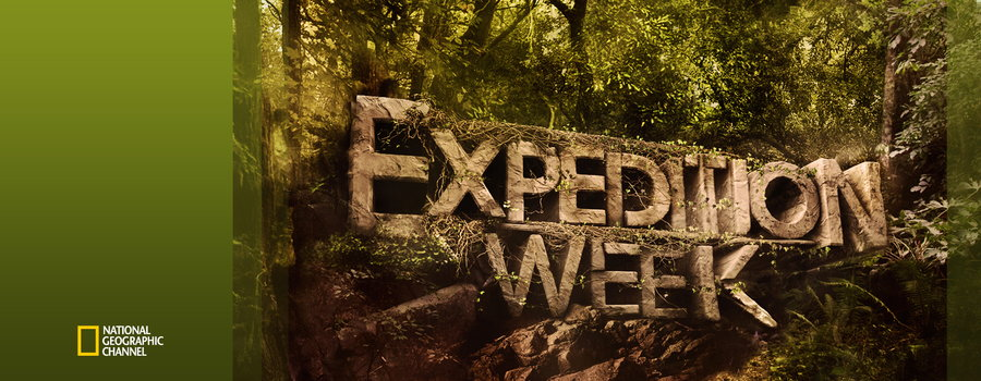 Expedition Week