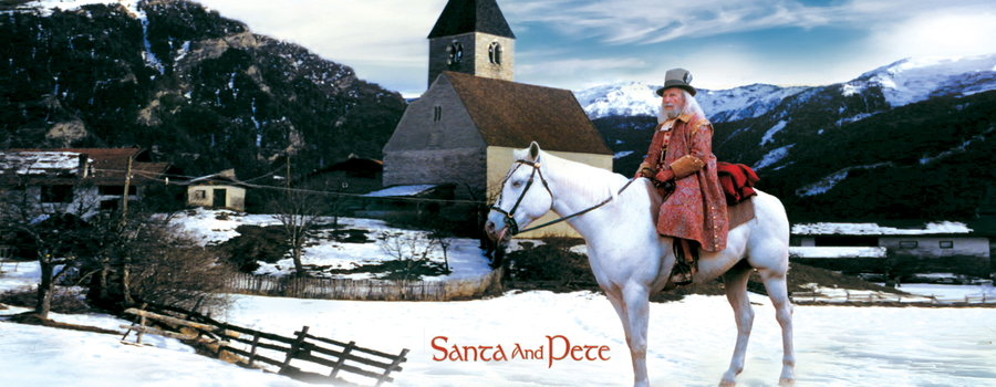 Santa and Pete Full Movie