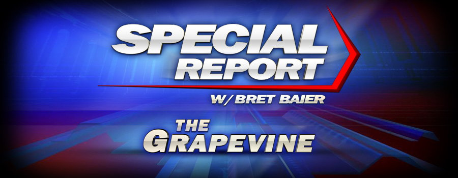 The Grapevine with Bret Baier