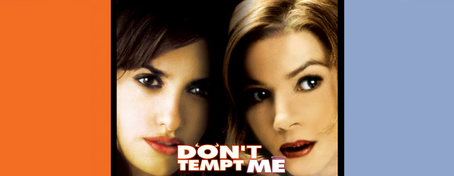 Don't Tempt Me Full Movie