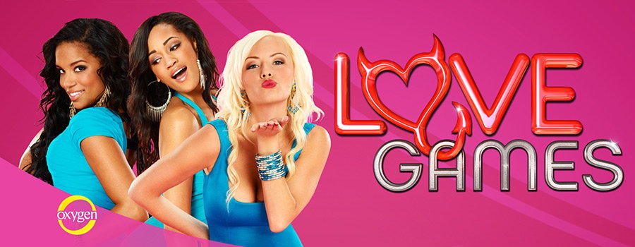 Love Games: Bad Girls Need Love Too