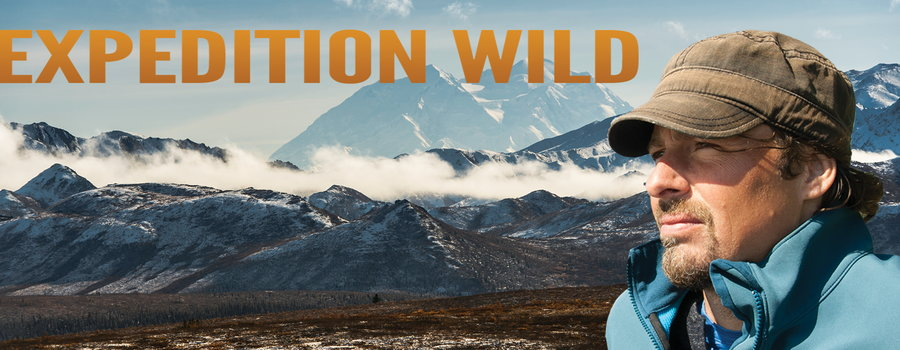 Expedition Wild