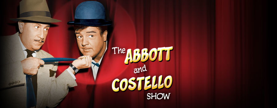 The Abbott & Costello Show TV Show Episodes and Video Clips