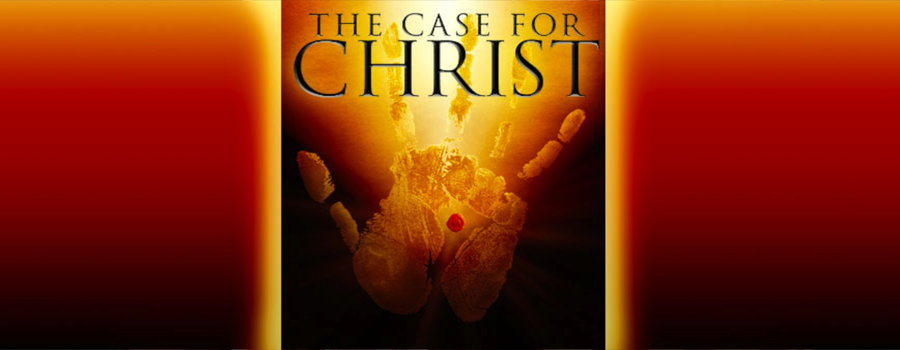 summary of the case for christ