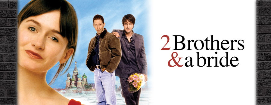 2 Brothers and a Bride Full Movie