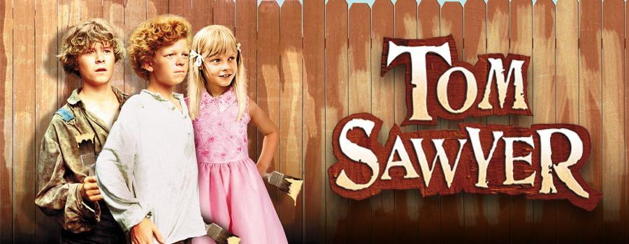 Tom Sawyer Movie