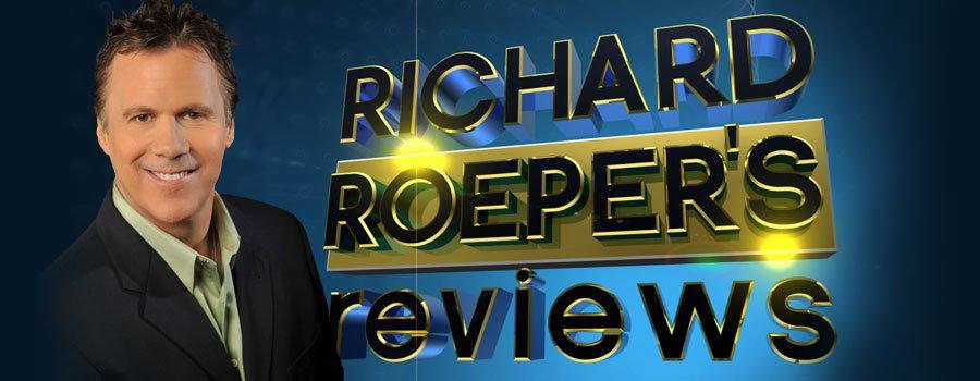 Richard Roeper's Reviews