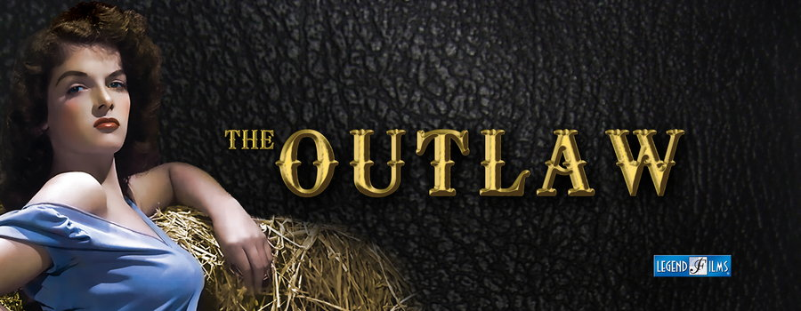 The Outlaw: Colorized Full Movie